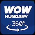 Hungary 360 Tour icon