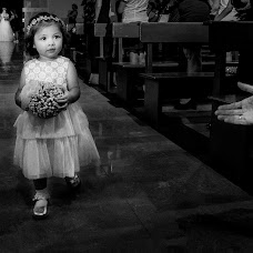 Wedding photographer Violeta Ortiz patiño (violeta). Photo of 07.04.2018
