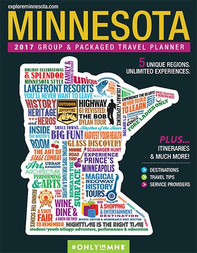 Minnesota Travel Guide
