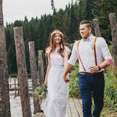 Wedding photographer Katerina Novokshonova (Tanuka). Photo of 22.07.2015