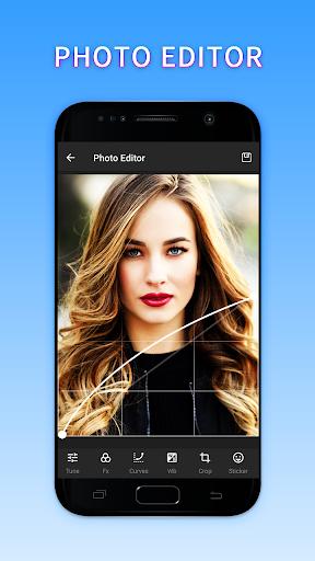 Photo Editor 2.6.0 screenshots 1