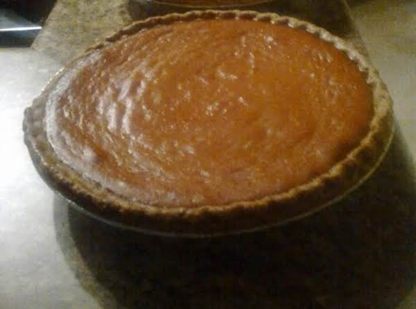 My Basic Pie Crust 9-inch Recipe