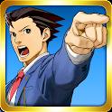 逆転裁判5 icon