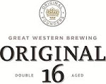 Logo of Great Western Original 16 Pale Ale