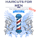 Haircuts For Men - Best Haircut Styles For Men icon
