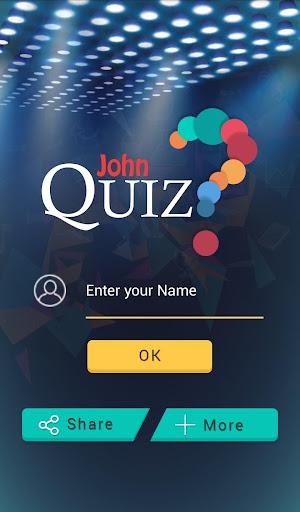 John Wayne Quiz