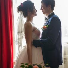 Wedding photographer Anton Zhukov (AZhukov). Photo of 19.07.2017
