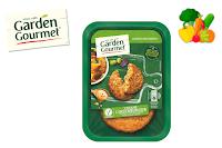 Angebot für Vegane Linsenburger im Supermarkt