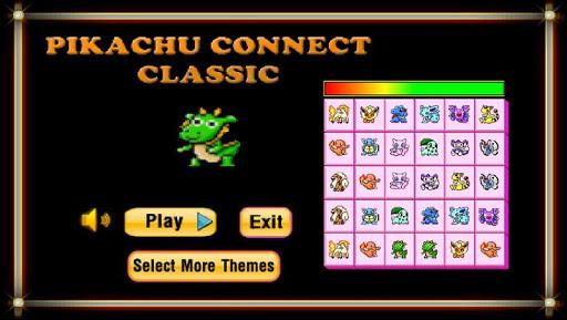 玩免費解謎APP|下載Pikachu Connect Classic app不用錢|硬是要APP