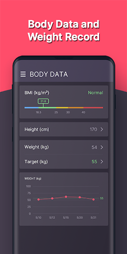 Workout for Women screenshot 5