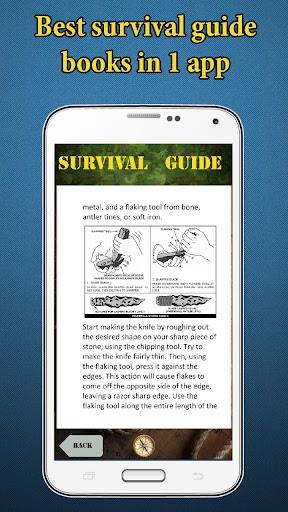 Ultimate Survival Guide 2.0 1.8 screenshots 2