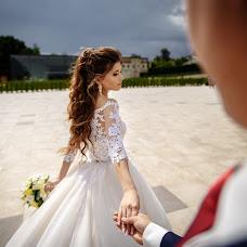 Wedding photographer Andrey Cheban (AndreyCheban). Photo of 13.07.2018