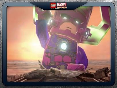 LEGO ® Marvel Super Heroes Mod Apk 9