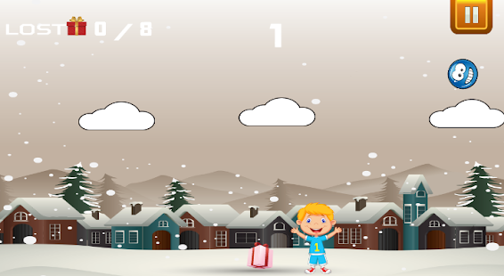 merry christmas gift box games android apps on google play