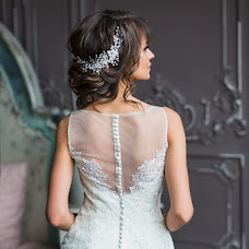 Wedding photographer Viktoriya Vasilevskaya (vasilevskay). Photo of 17.12.2018