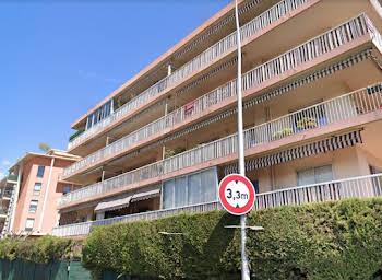 Appartement meublé 2 pièces 49,52 m2