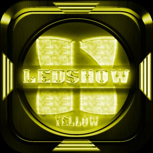 Next Launcher Theme LedShowYLO