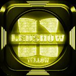 Next Launcher Theme LedShowYLO Icon