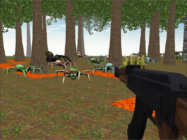 android Dino craft free Screenshot 10