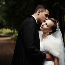 Wedding photographer Aleksandra Zavalnaya (A-Muza). Photo of 15.06.2016