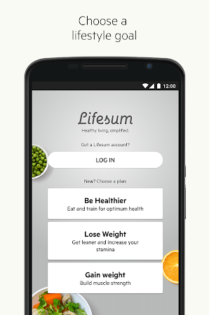 Lifesum - The Health Movement 3.2.2 screenshot 31748