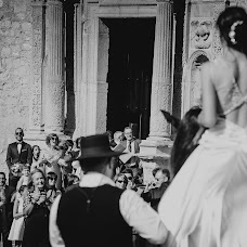 Wedding photographer Samuele Santuzzo (santuzzo). Photo of 30.07.2015