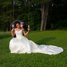 Wedding photographer Warren Prouty (prouty). Photo of 27.01.2014