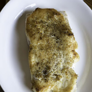 Luby'S Cafeteria Baked White Fish Recipe