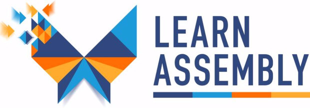 Learn Assembly Logo