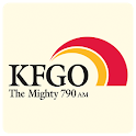 KFGO The Mighty 790 AM