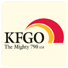 KFGO The Mighty 790 AM icon