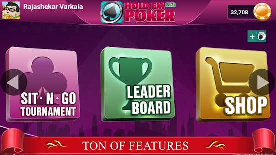 Free download game poker online mobile