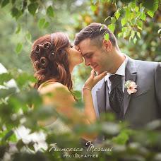 Wedding photographer Francesco Messuri (messuri). Photo of 19.10.2016