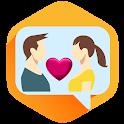 Flirt Chat icon