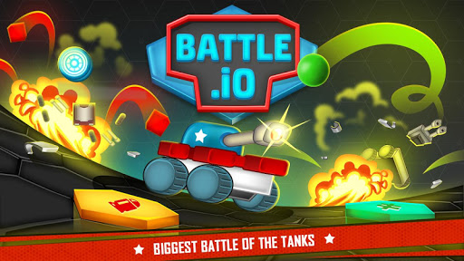 Battle.io 1.5 screenshots 2