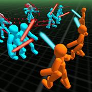 Stickman Simulator: Battle of Warriors