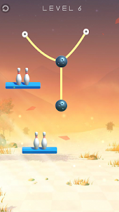 Download Rope Bowling 3D - Best Relaxing puzzle casual game For PC Windows and Mac apk screenshot 4