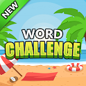Word Search Challenge : Summer icon