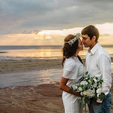 Wedding photographer Olga Terekhova (OlkaSPB). Photo of 19.01.2017