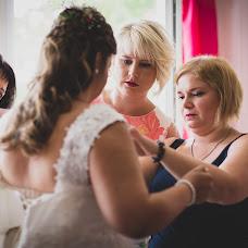 Wedding photographer Nikol Wetterová (Nikolwett). Photo of 30.07.2019
