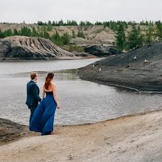 Wedding photographer Viktoriya Krauze (Krauze). Photo of 07.06.2017