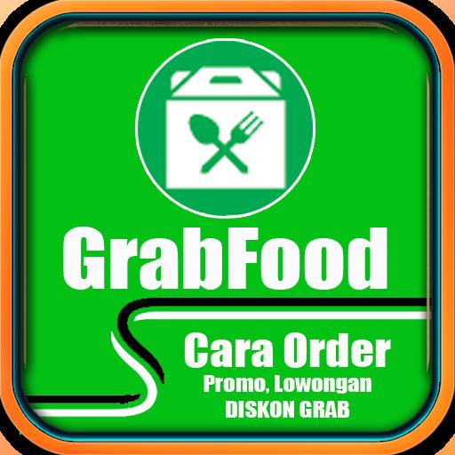 Cara Order GrabFood Terbaru