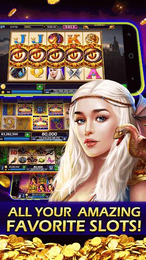 Royal Jackpot Casino - Free Las Vegas Slots Games 1.28.0 screenshots 7