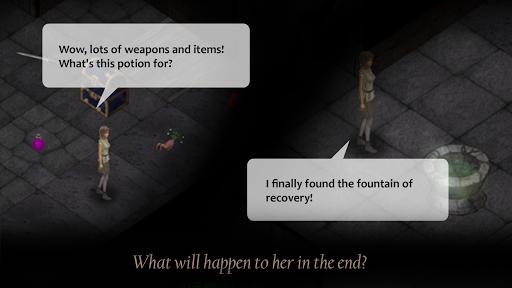 Darkness Survival screenshot 8
