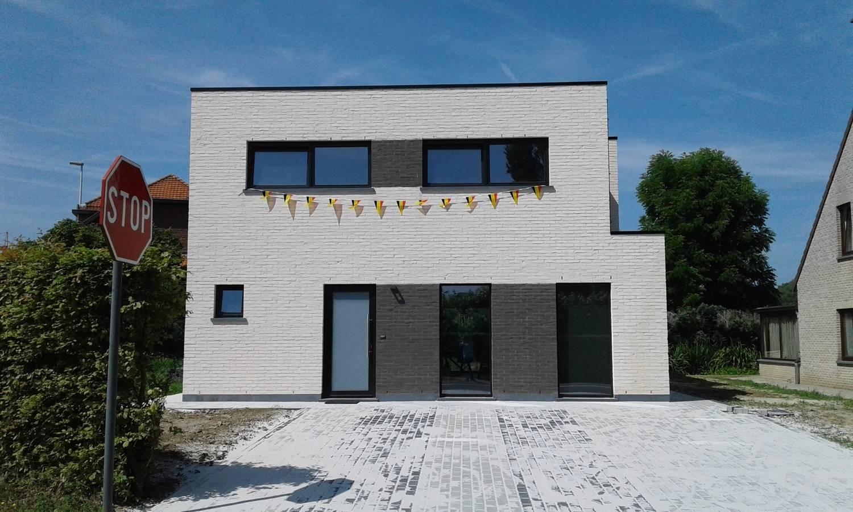 ARCHI-JOMA Architectenbureau foto