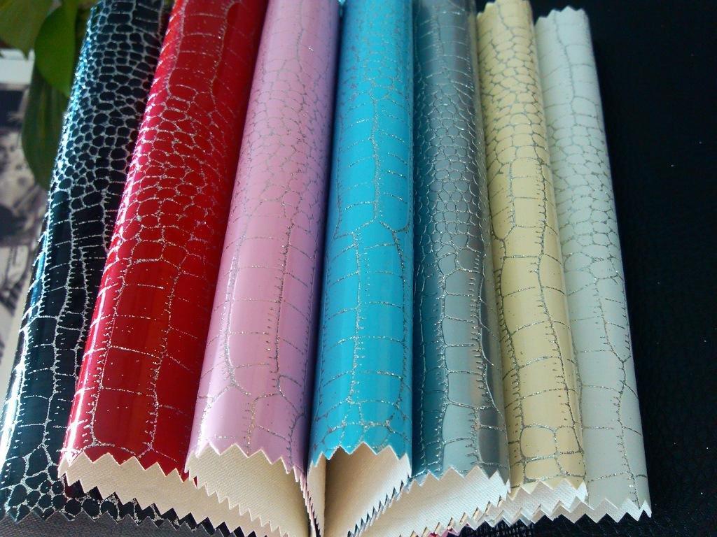 Таблица цветов кожи для сумки