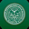 Bishop Hendricken High School icon