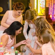 Wedding photographer Darya Potapova (potapova). Photo of 03.11.2017