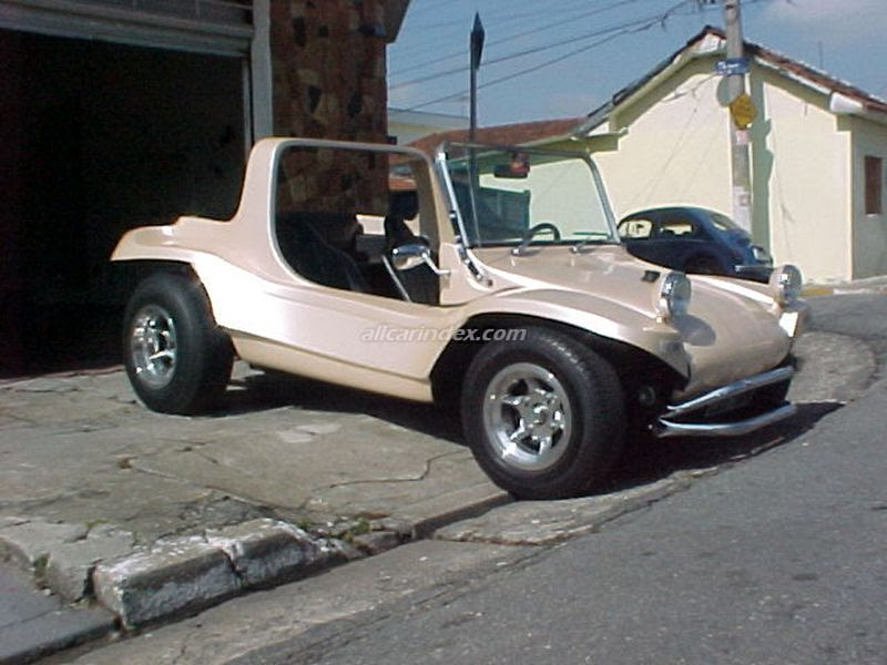 Fer Car