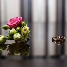 Wedding photographer Aleksey Bezgodov (aleks197827). Photo of 11.11.2016